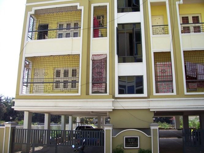 House sale aecs layout kundalahalli
