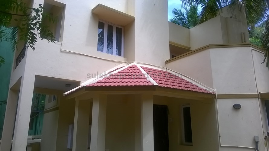 Individual house for sale in perungudi houses in for Individual house models in chennai