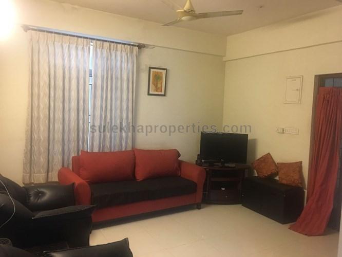 BHK Apartment Flat for Resale in Doddanakundi Bangalore -