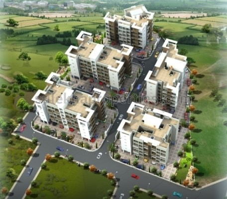11 Lakhs To 20 Lakhs Apartments Flats For Sale In Navi