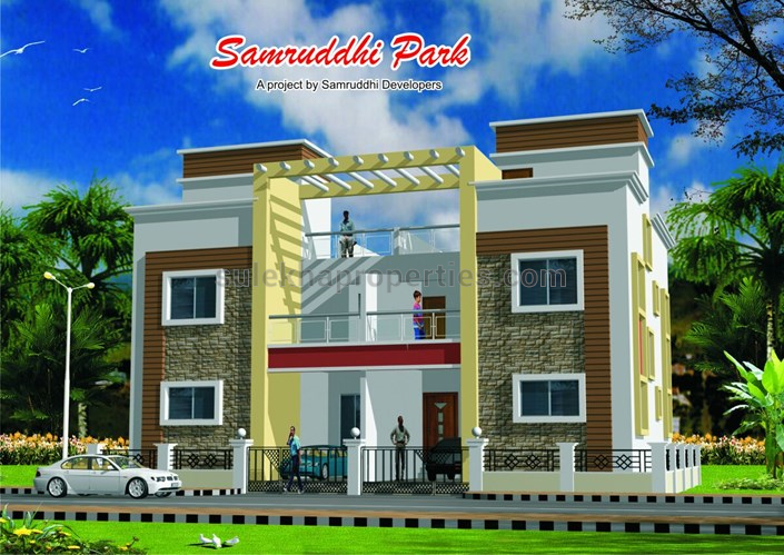 Row house in lohegaon row houses for sale in lohegaon pune for Row houses for sale