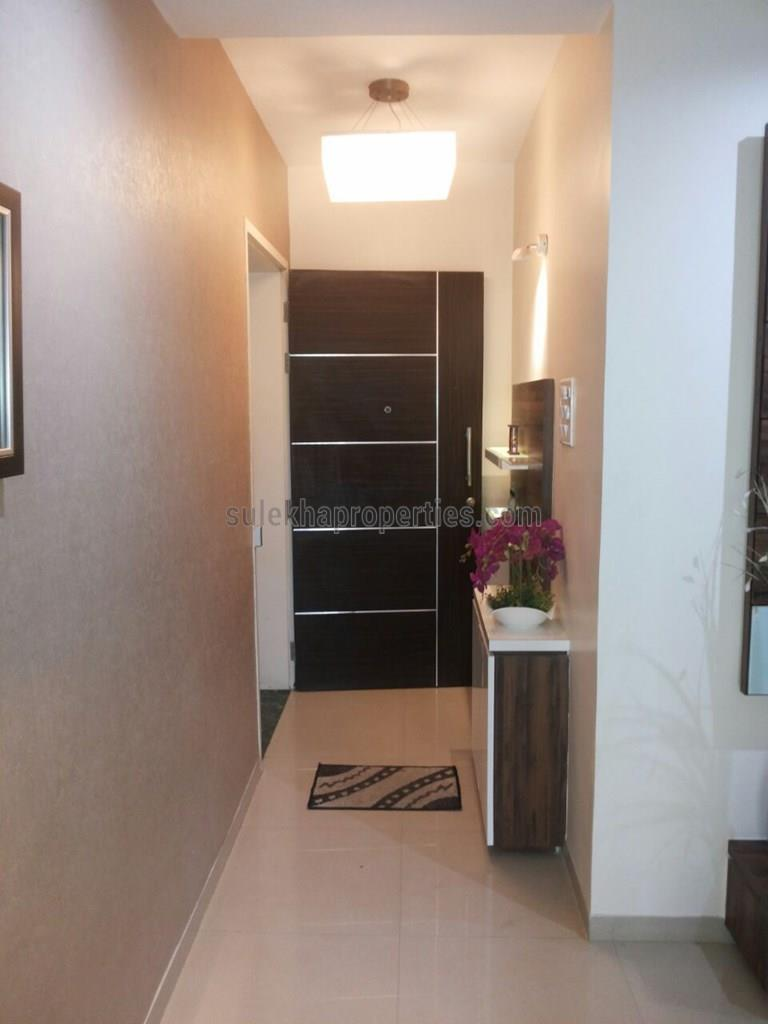 1 bhk flat interior design india - 1 Bhk 665 Sq Feet