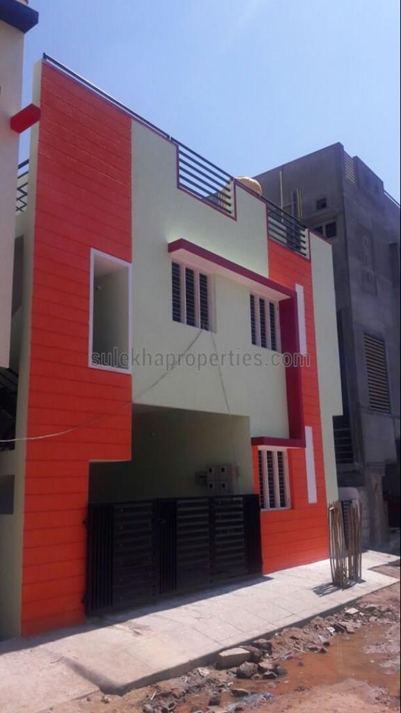 Karnataka Bhel House New Building Bengaluru Karnataka