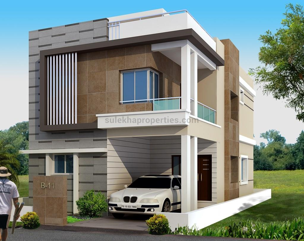 Independent House For Sale In Hyderabad Individual Villas Sulekha Hyderabad