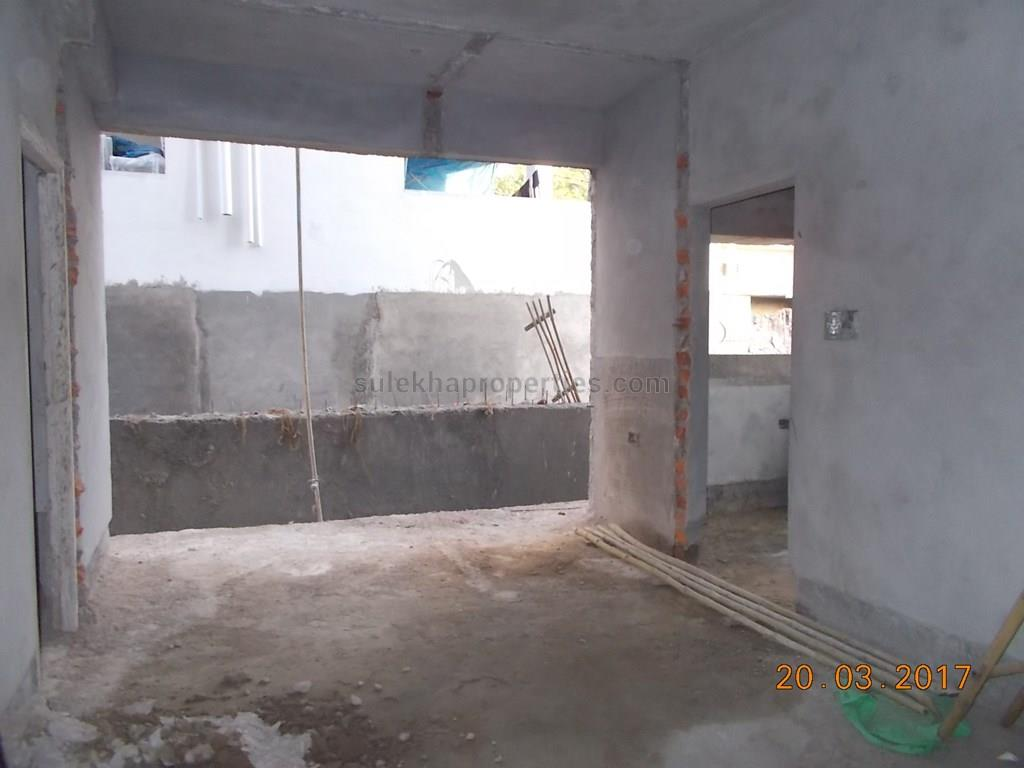 1282 Sqft  2 Bhk Apartment Flat For Sale At Madhapur Hyderabad Think Big  Property Services