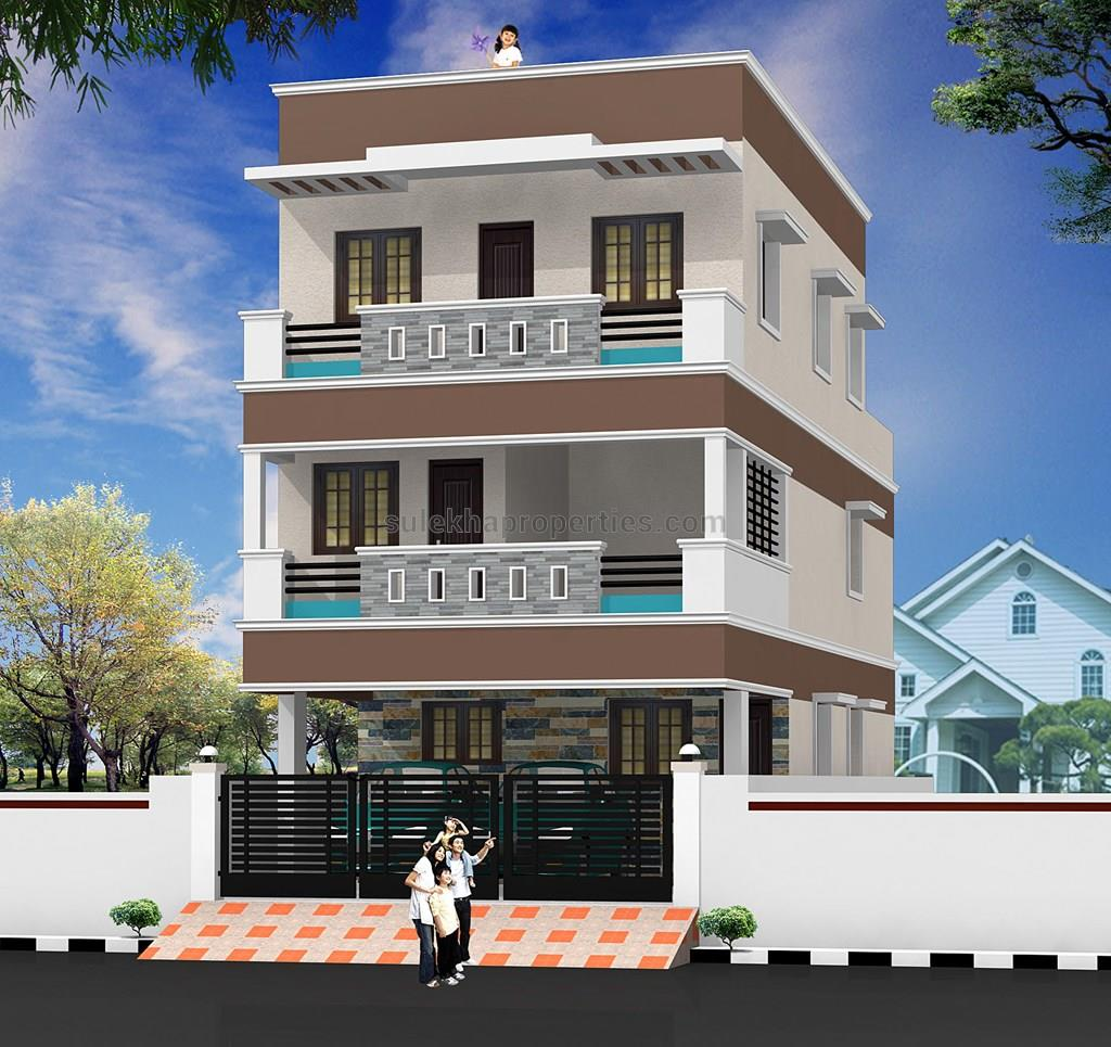 21 lakhs to 30 lakhs - individual houses for sale in mugalivakkam