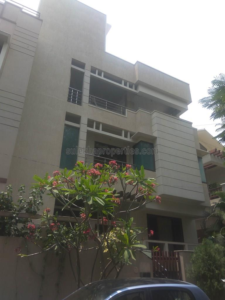 4200 Sqft 4 Bhk Independent House For Resale At Jubilee Hills Hyderabad