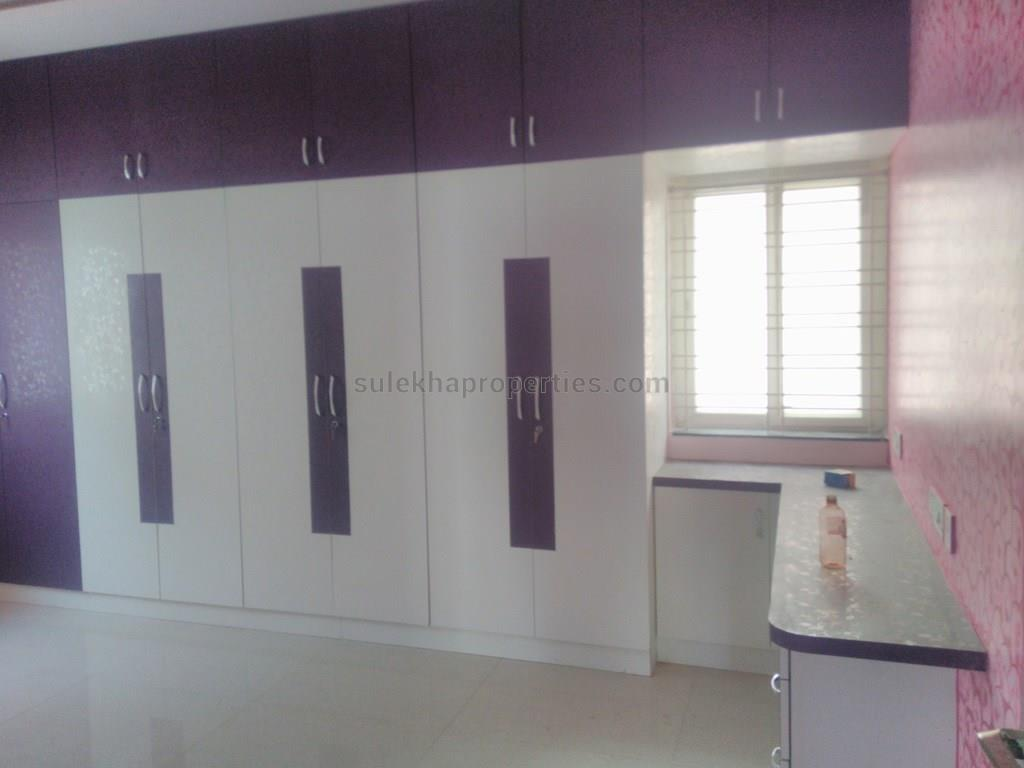 85 Lac 3 Bhk Luxury Independent Villa In Nizampet Property Roi 3 Bhk  Individual House For