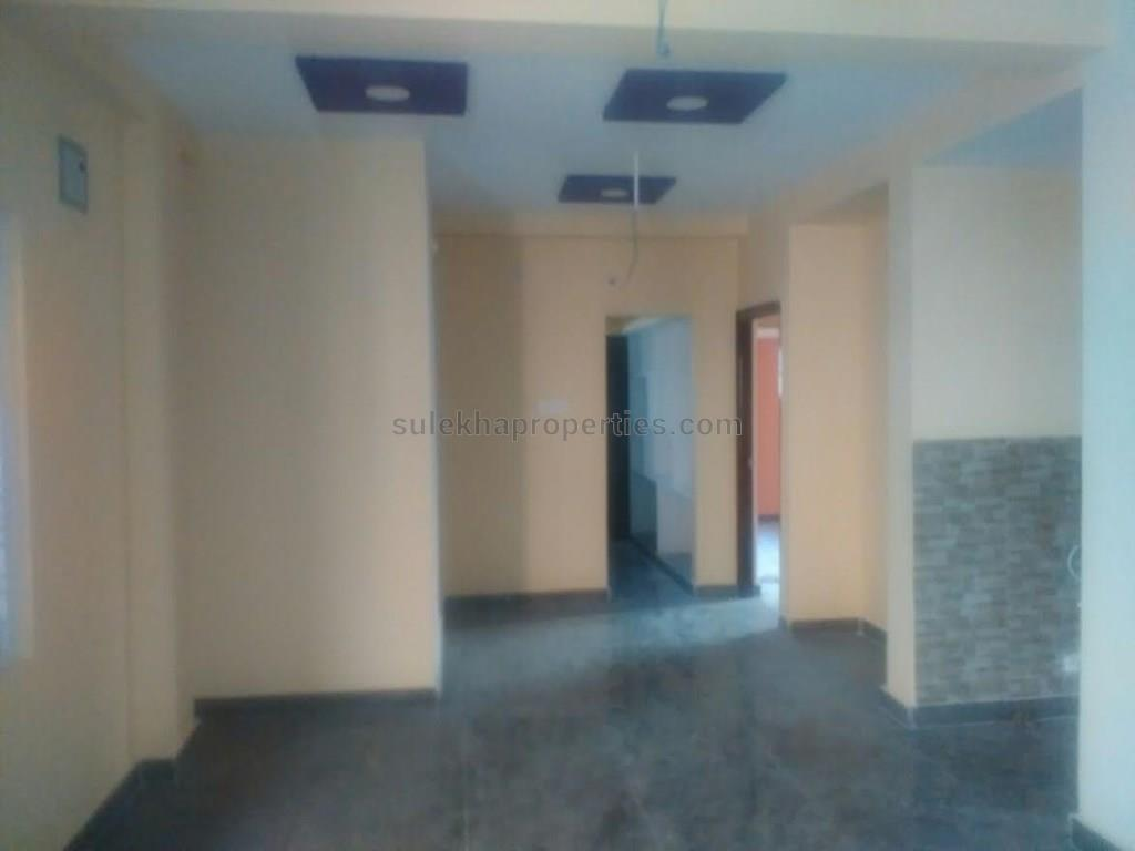 3 bhk independent house for sale in kukatpally, hyderabad - 2600