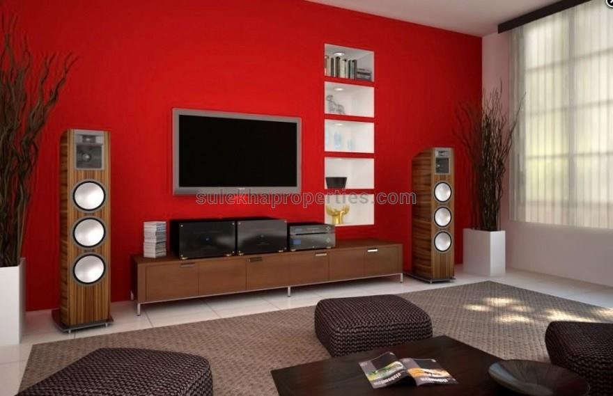 Apartment Flat For Rent In Santacruz East Rentals