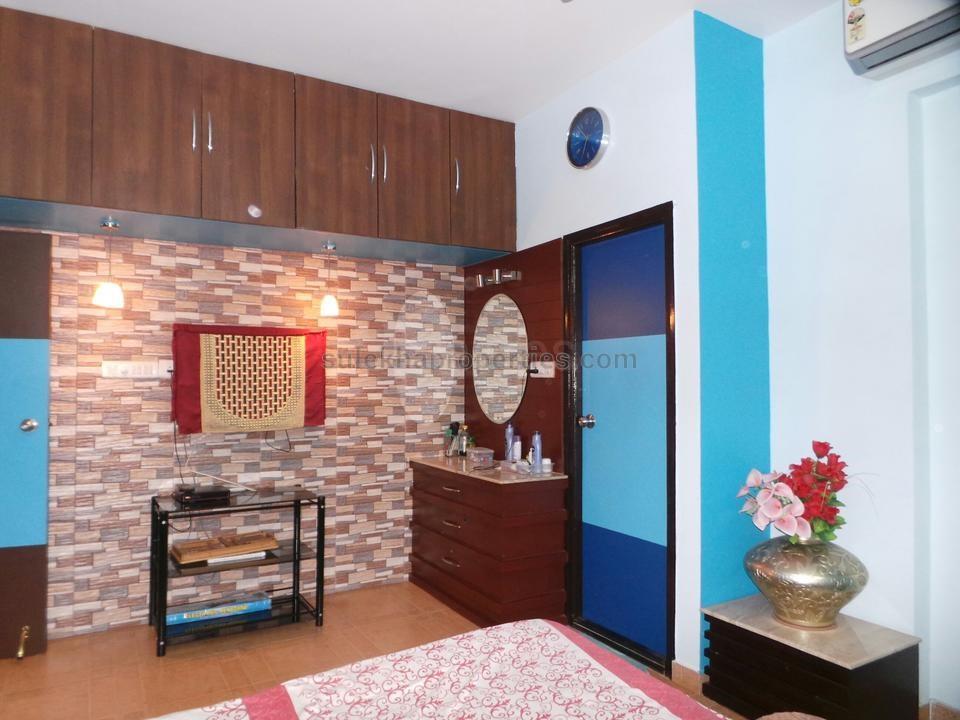 Hsr layout duplex house sale