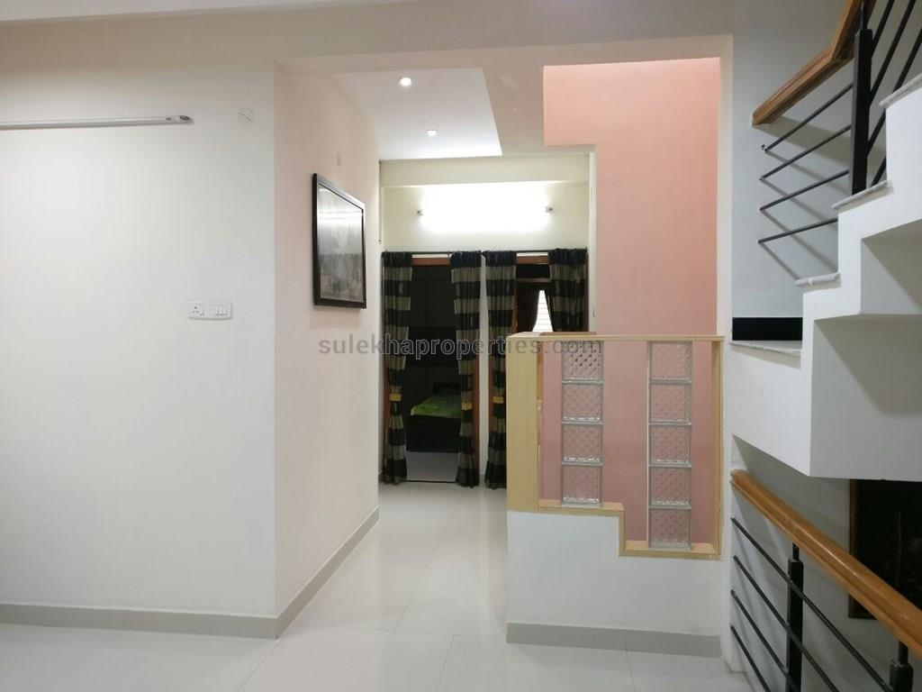 4 bhk independent house for rent in valasaravakkam, chennai - 1500