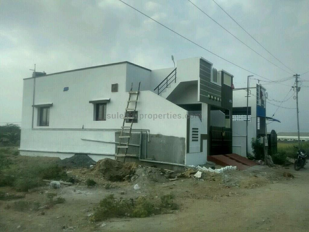 1 bhk independent house for sale in real value house ii ondiputhur