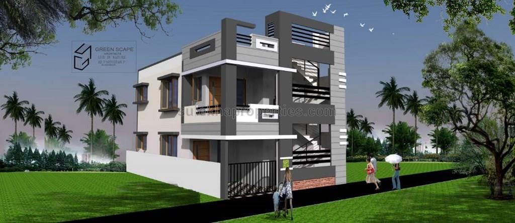 House for sale in horamavu banjara layout