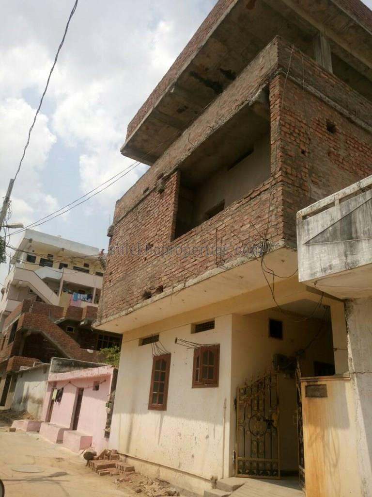 2 bhk independent house for resale in d lingampally, hyderabad