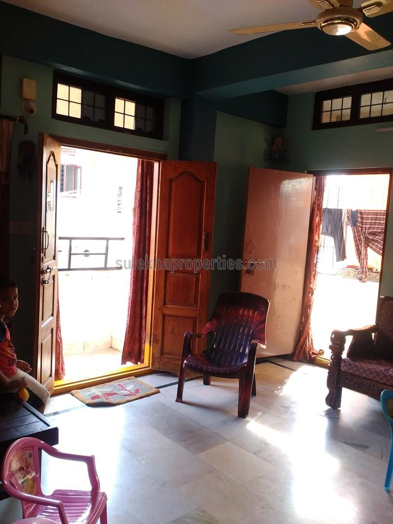 2 BHK Flat For Rent In Domalguda Double Bedroom