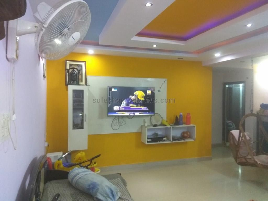 Apartment Flat For Rent In Hydershakote Rentals