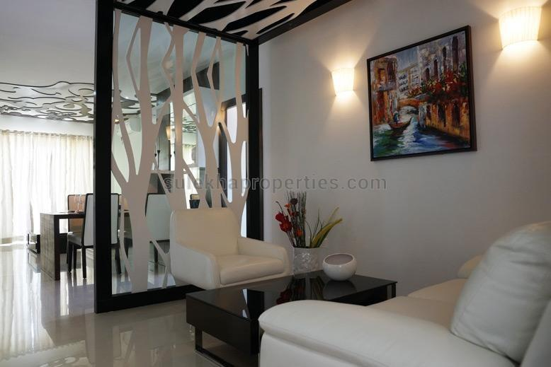 3 BHK Flat For Rent In Gachibowli Triple Bedroom