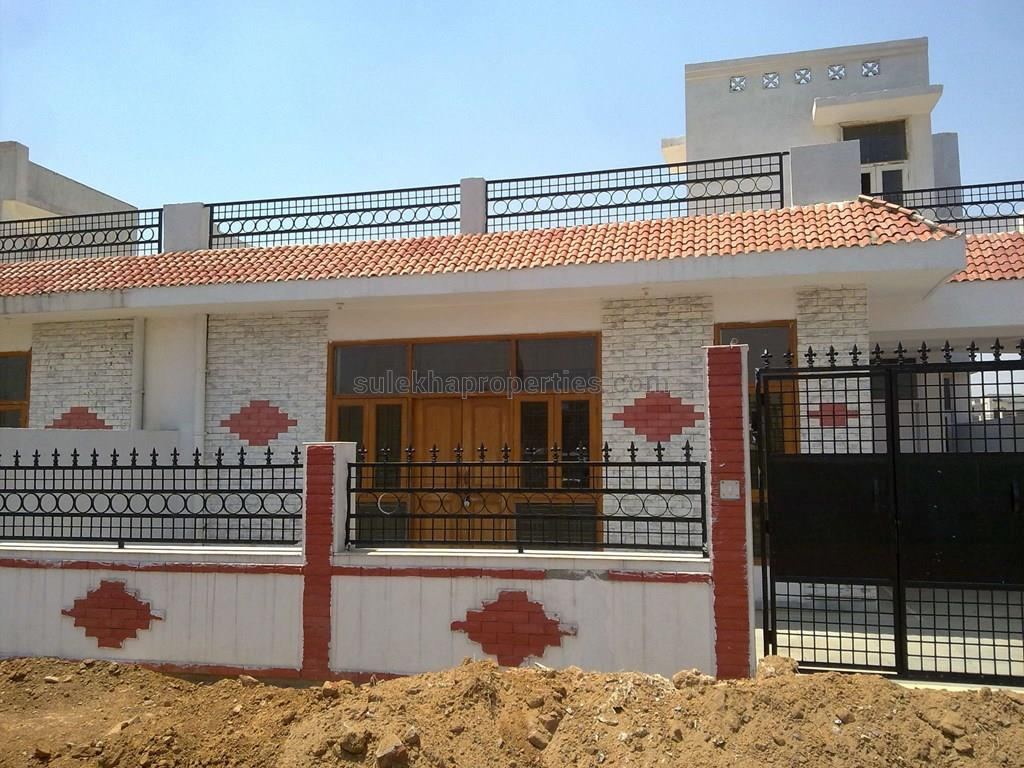 2 bhk independent villa for resale in sector omicron 1 greater