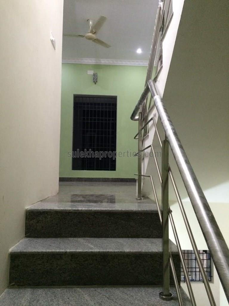 individual house for rent in kumananchavadi, independent house