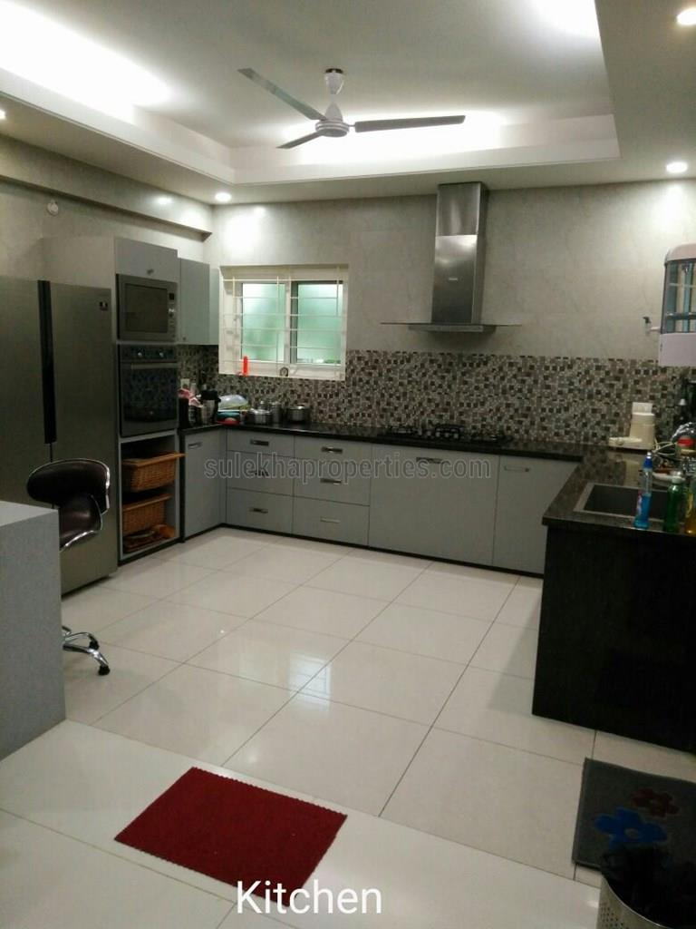 2 BHK Flat For Rent In Chandanagar Double Bedroom