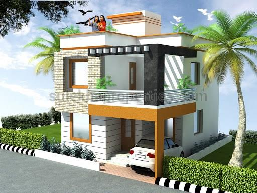 3 Bhk Independent House For Resale In Madanandapuram