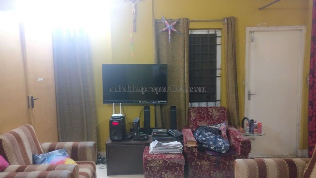 BHK Apartment Flat for Resale in Arpitha Apartments Koramangala