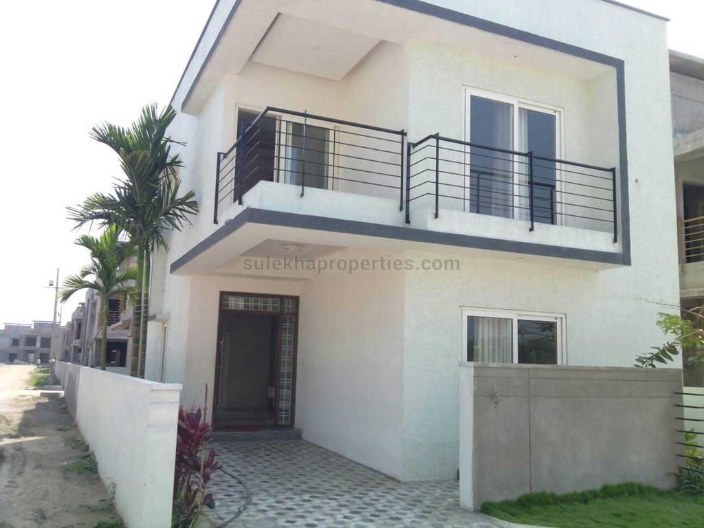 3 bhk independent house for sale in sowjanya villa keelkattalai