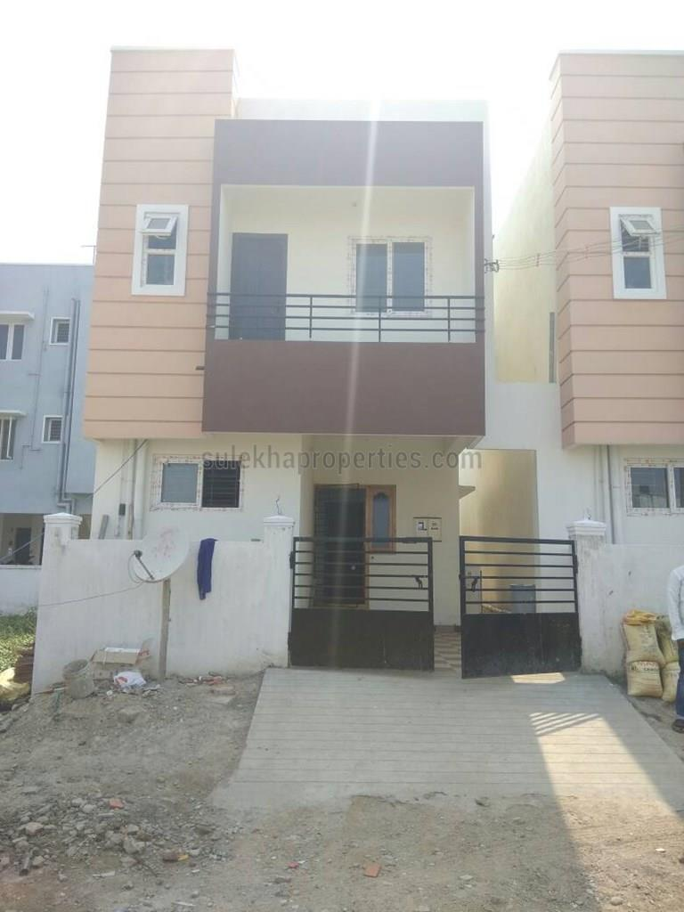 2 bhk individual house for rent in maraimalai nagar, chennai