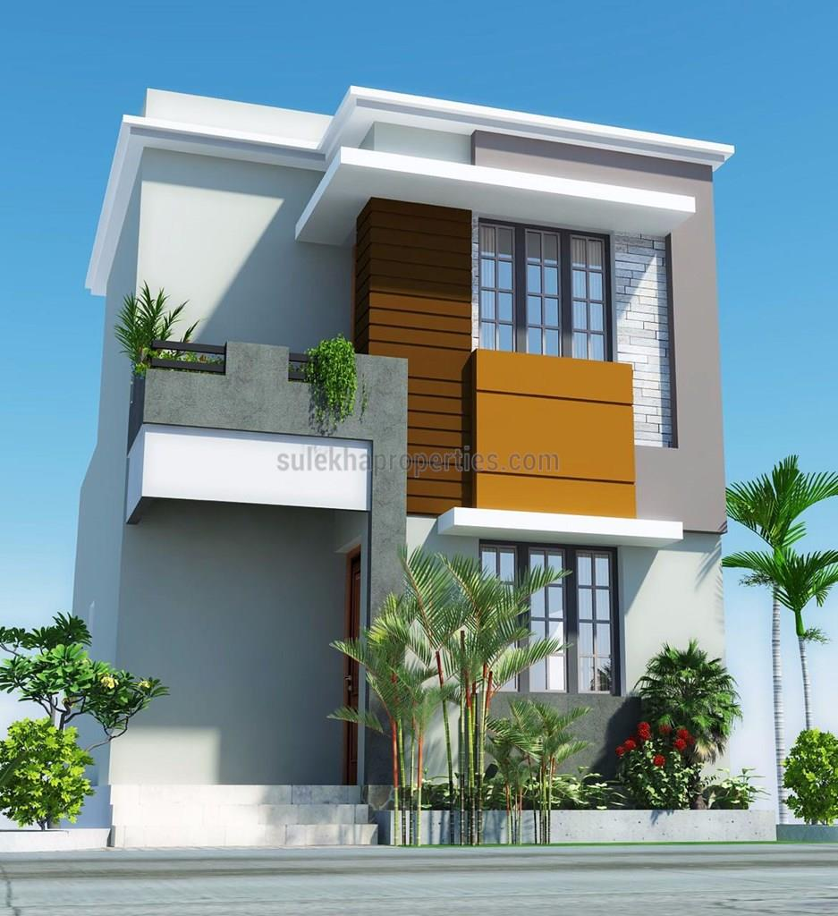 2 bhk independent house for resale in 41e virudhachalam, chennai