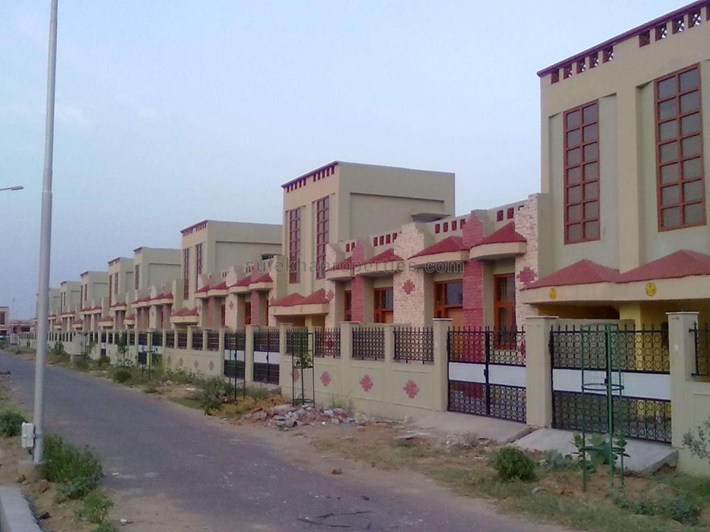 1 bhk independent house for resale in sector mu 1, greater noida