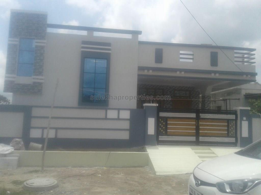 4 bhk independent house for sale in beeramguda, hyderabad - 150 sq