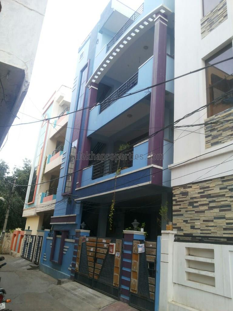 3 bhk independent house for resale in kukatpally, hyderabad - 1875