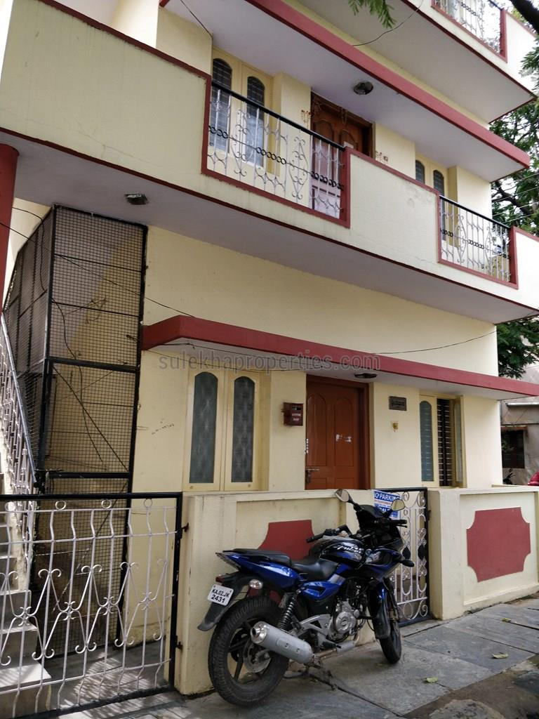 individual house for rent in dr rajkumar road, independent house