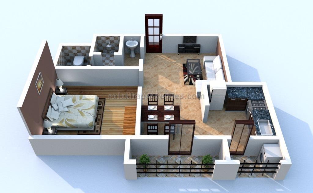 Apartment Flat For Rent In Mahalakshmi Layout Rentals