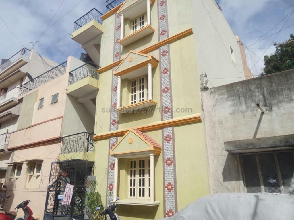 3 bhk independent house for resale in basaveshwara nagar