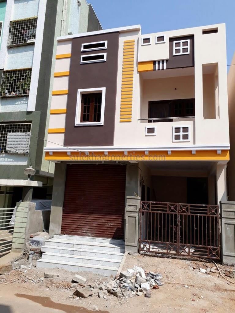 4 bhk independent house for resale in kukatpally, hyderabad - 990
