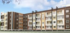 3 bhk luxury flat in j p nagar 8th phase