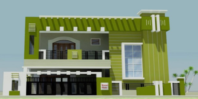 Real value avenue in singanallur coimbatore by real value for Home architecture coimbatore
