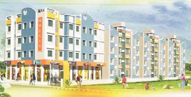 Dombivali Property New Project