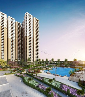 2 Bhk Affordable Flat In Hi Tech City