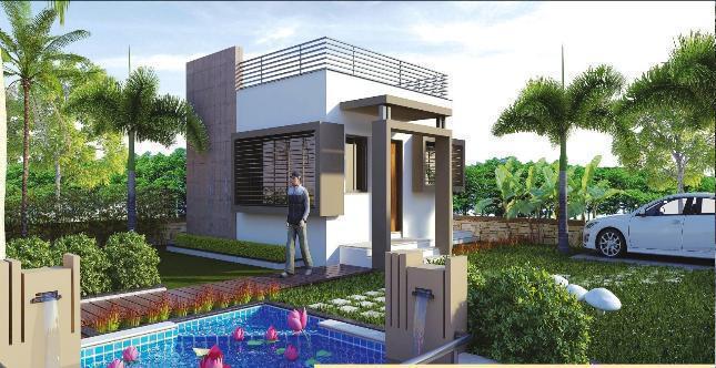 Aishwarya Shreeji Flora Vaastu Weekend Homes In Bagodara