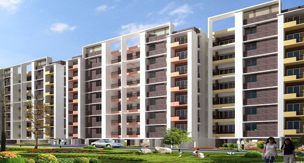 Rajyash Stanza Is A Residential Project By Group In Bopal Ahmedabad The
