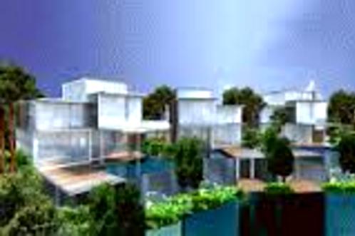 Palm Island Houses Type Villa