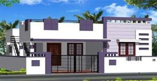 Front Elevation Of House In Chennai : Emerald bungalows in kattupakkam chennai by tirupatiyar