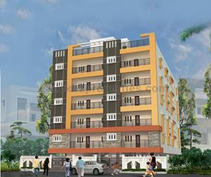 2 Bhk Affordable Flat In Ramanthapur Hyderabad