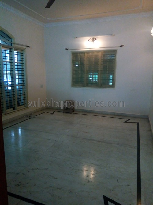 Houses for rent in btm layout