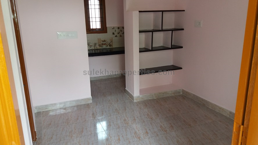 1 bhk individual house for rent in madipakkam chennai single bedroom house for rent in for Single bedroom flats for rent in chennai