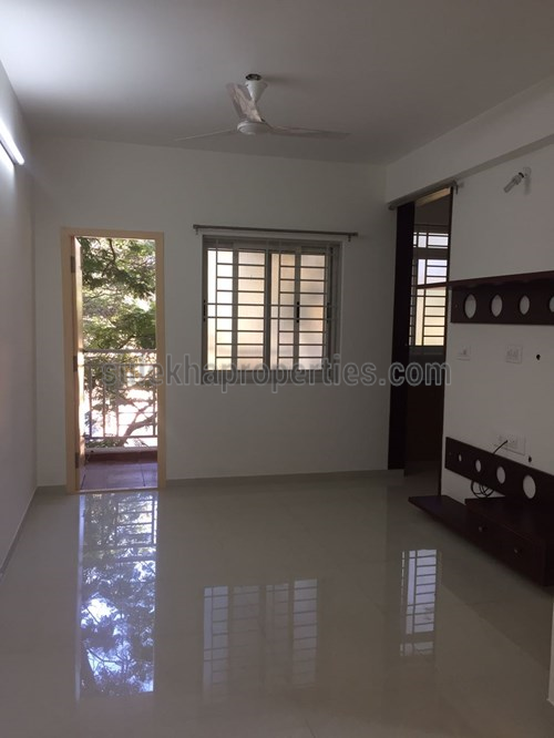 1 bhk flat for rent in aecs layout  single bedroom flat