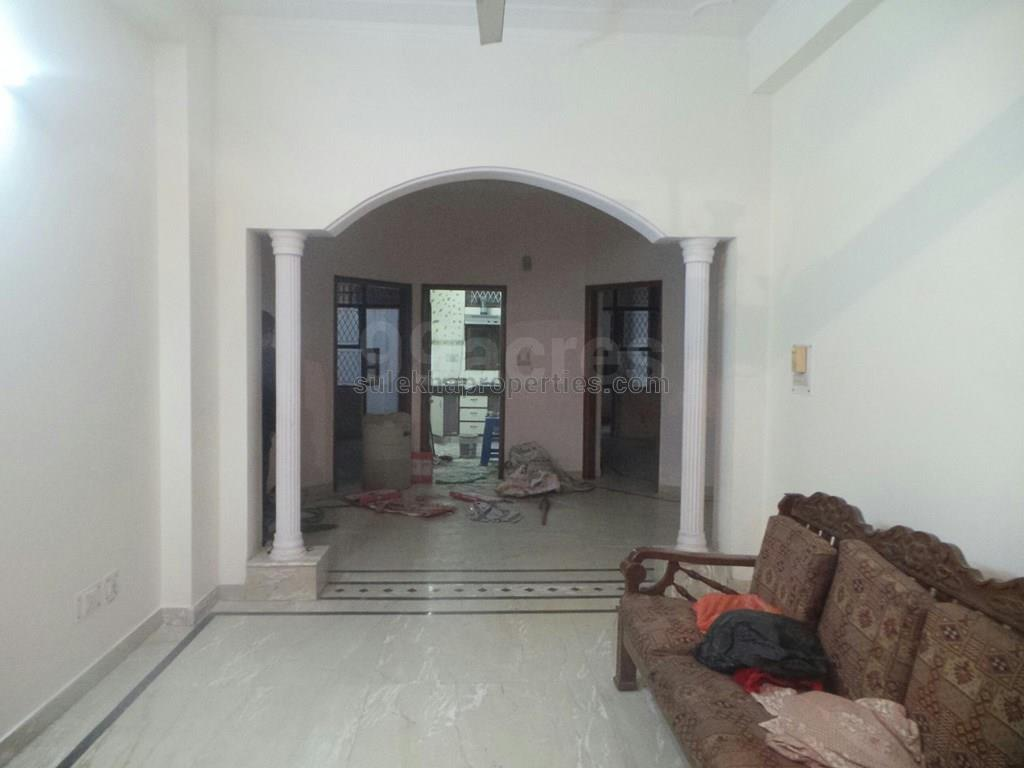 2 bhk independent house for rent in sector 31 noida, noida - 1612